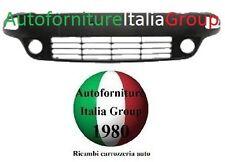 GRIGLIA PARAURTI ANTERIORE NERA C/F FENDI MODANATURA FIAT PUNTO EVO 09>12 2009>