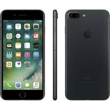 Apple Iphone 7 Plus 32GB Fábrica GSM Desbloqueado T-Mobile AT&T Smartphone-Negro