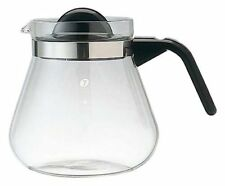 Melitta Coffee Glass Pot Cafeleena 1000 8 Cups from Japan