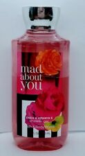 Bath and Body Works Mad About You Shower Gel 10 fl oz NEW