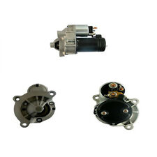 Se adapta a Citroen C5 2.0 HPI Motor Arranque 2001-On - 9658UK