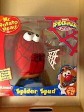 SPIDER SPUD MR. POTATO HEAD