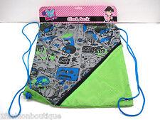 "Cinch Sack/Bag Drawstring Size 16.5"" x 13.5"" NEW"