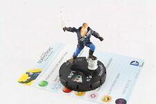 Heroclix DC Deathstroke The Flash 058 SR Super Rare