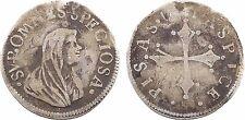 Italie, Cosme III de Médicis, gros, 1721, Pise, RARE - 71