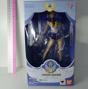 3-7 Jours De Japon Figurines Art Zéro Sailor Moon Sailor Uranus Figurine Statue