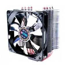 Titan Fenrir Universal TTC-NK85TZ/V2 Intel i5 / i7 & AMD CPU Cooler