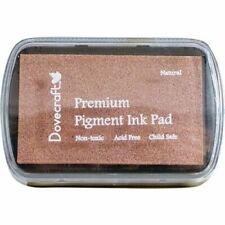 Dovecraft NATURAL Premium Pigment Ink Pad - Cardmaking Stamping