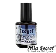 ICE Gel topcoat