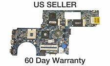 Dell Studio XPS 1640 Laptop Motherboard P743D Intel