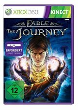 Fable: The Journey Kinect, NEU/OVP, Xbox360