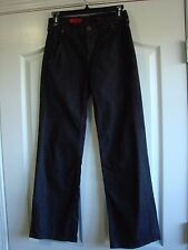 AG Adriano Goldschmied Jeans. Style; the Flow. High Waist. Charcoal. Size 24