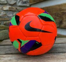 Nike Futsal Rolinho Menor Pro Futsal Soccer Ball Orange, Lime Green, Purple New