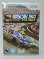 NASCAR The Game 2011 - Nintendo Wii by Activision Publishing