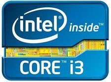 Core i3 3rd Gen. Socket G2 Computer Processors (CPUs)