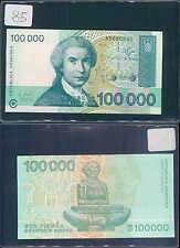 CROATIA 100.000  DINAR 1993 UNC (rif. 85)