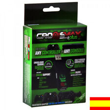 CRONUSMAX Plus V.3 + AddON / Controller Adapter PS3/Ps4/XBOX/Wii... NUEVO