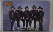 Ramon Ayala - Ay Concha / La Principal - Cassette New! Sealed! Freddie 1998