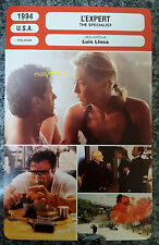 United states action movie the specialist sharon stone sly stallone movie french