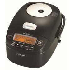 ZOJIRUSHI Rice Cooker NP-BJ10-BA AC100V Japan Domestic Version New