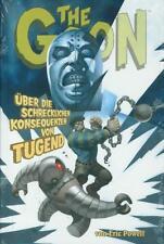 The Goon 5, Cross CULT