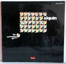 """12"""" Vinyl - ALQUIN - The Mountain Queen"""