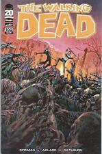 Walking Dead #100 Hitch F Variant 1st Negan AMC TV Death Glenn Robert Kirkman