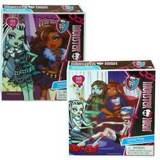 Monster High Lenticular Puzzle, 2-Pack