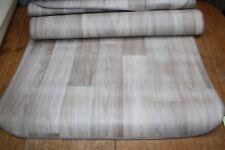 30x30inches(76x76cm) SET OF FOUR VINYL WATERPROOF MAT  LIGHT WOOD #5077