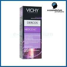 SALE!! Vichy Dercos Neogenic Redensifying Shampoo 200ml UE Stock *FREE SHIPPING*