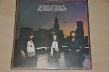 Bee Gees-Living eyes-POP 80er-Balkanton-DISCO VINILE LP