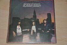 Bee Gees - Living Eyes - Pop 80er - Balkanton - Vinyl Schallplatte LP