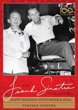 Frank Sinatra: Happy Holidays With Frank and Bing/Vintage Sinatra DVD (2016)