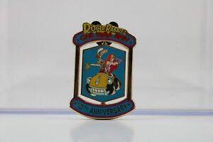 Disney DLR Pin Roger Rabbit Car Toon Spin 10th Anniversary Jessica Spinner