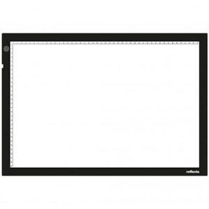 REFLECTA A3 LIGHTPANEL LED DIMMABLE MAINS LIGHT PANEL LIGHT BOX SLIDE VIEWING