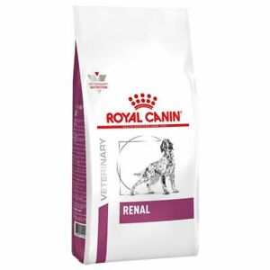 Royal Canin Veterinary Diet Canine Dry Dog Food Renal Function Kidney (RF 14)