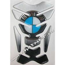 MOTORCYCLE TANK PAD 3D PROTECTOR PARASERBATOIO SCHUTZ PAD BMW S 1000 R