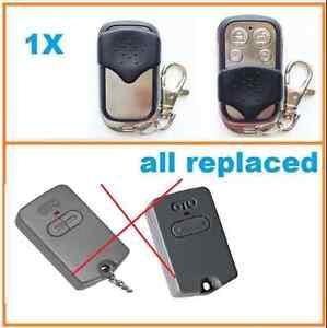 Gate Remote control for Mighty Mule Single Button Gate Opener Remote (FM135) GTO