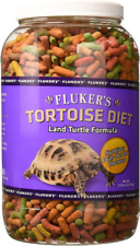 Fluker's tortoises and box turtles Diet Small&L Pellets Food , healthy nutrition