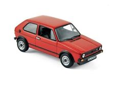 NOREV 840046 Volkswagen Golf GTI 1976 - Red 1:43 suberb detail