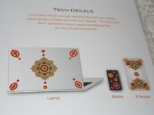 Vera Bradley Tech Decals Skin Sticker Laptop Netbook ebook iphone Safari Sunset