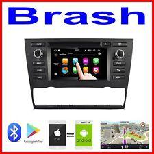 BMW E81 E82 E88 E90 E91 E92 E93 DVD CD GPS SAT NAV BLUETOOTH STEREO HEAD UNIT