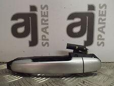# TOYOTA RAV 4 2.0 PETROL 2005 PASSENGER SIDE REAR EXTERNAL DOOR HANDLE