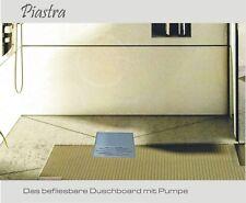 Favorit 90x120cm Duschwannen günstig kaufen | eBay DU63