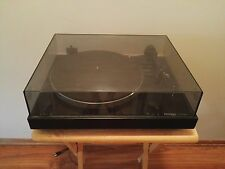 Vintage Thorens TD316 MkII Turntable - Made in Germany