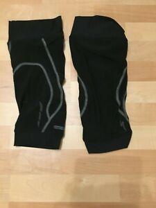 Specialized Thermal 2.0 Leg Warmer Knielinge schwarz Größe M