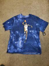 Nike Air Jordan Shirt Space Jam Looney Tunes 20th Anniversary 3xl Xi