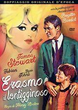 Dvd Erasmo Il Lentigginoso - (1965)  ** A&R Productions ** .......NUOVO