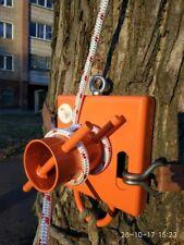 VTT LD1 arborist tree lowering device