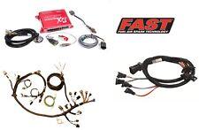 FAST EFI XFI 2.0 Engine Management System GM Chevy, L98 TPI , AMC and MOPAR V8